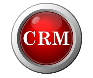 CRM for contacting customers