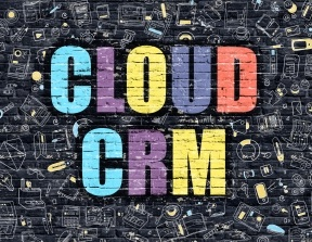 Cloud Free CRM Software