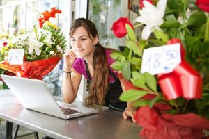 Florest using email marketing to boost business