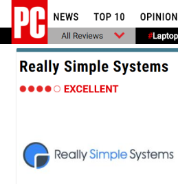 PC Mag CRM Review