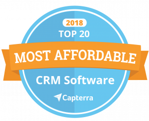 Top 20 Most ffordable CRM Software - Really Simple Systems