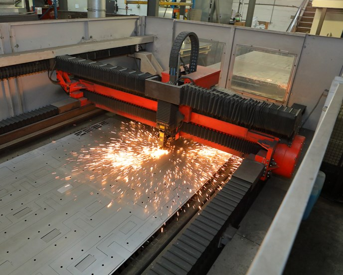 Contracts Engineering Welding Services