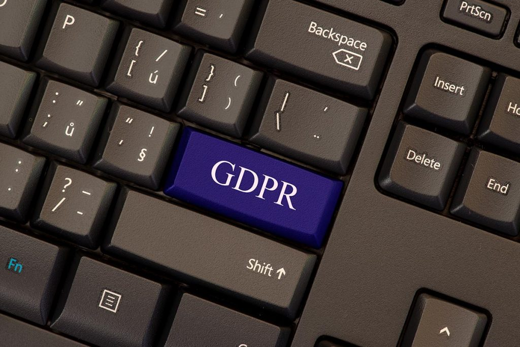 CRM GDPR Compliance