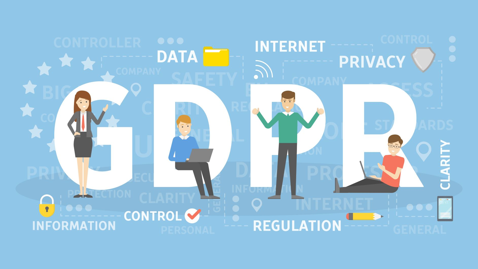 Businesses Embracing GDPR