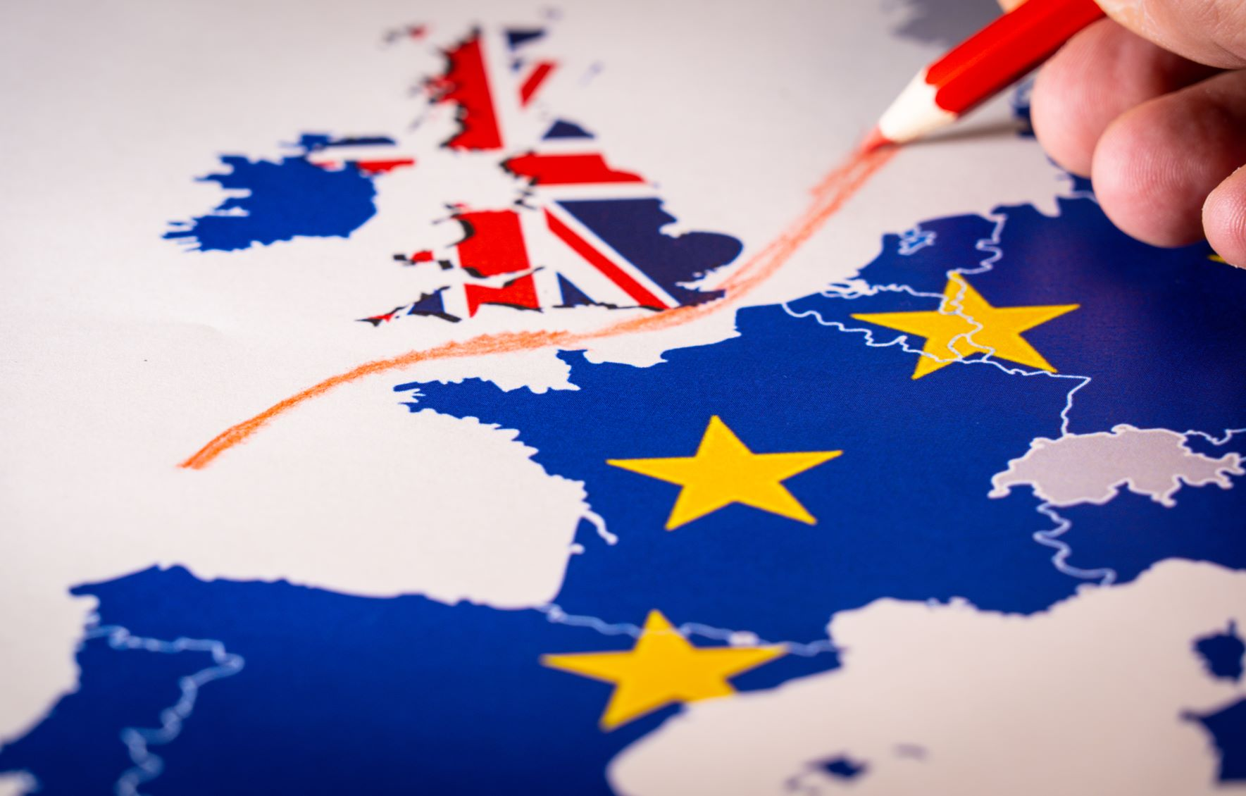 How Brexit will affect GDPR