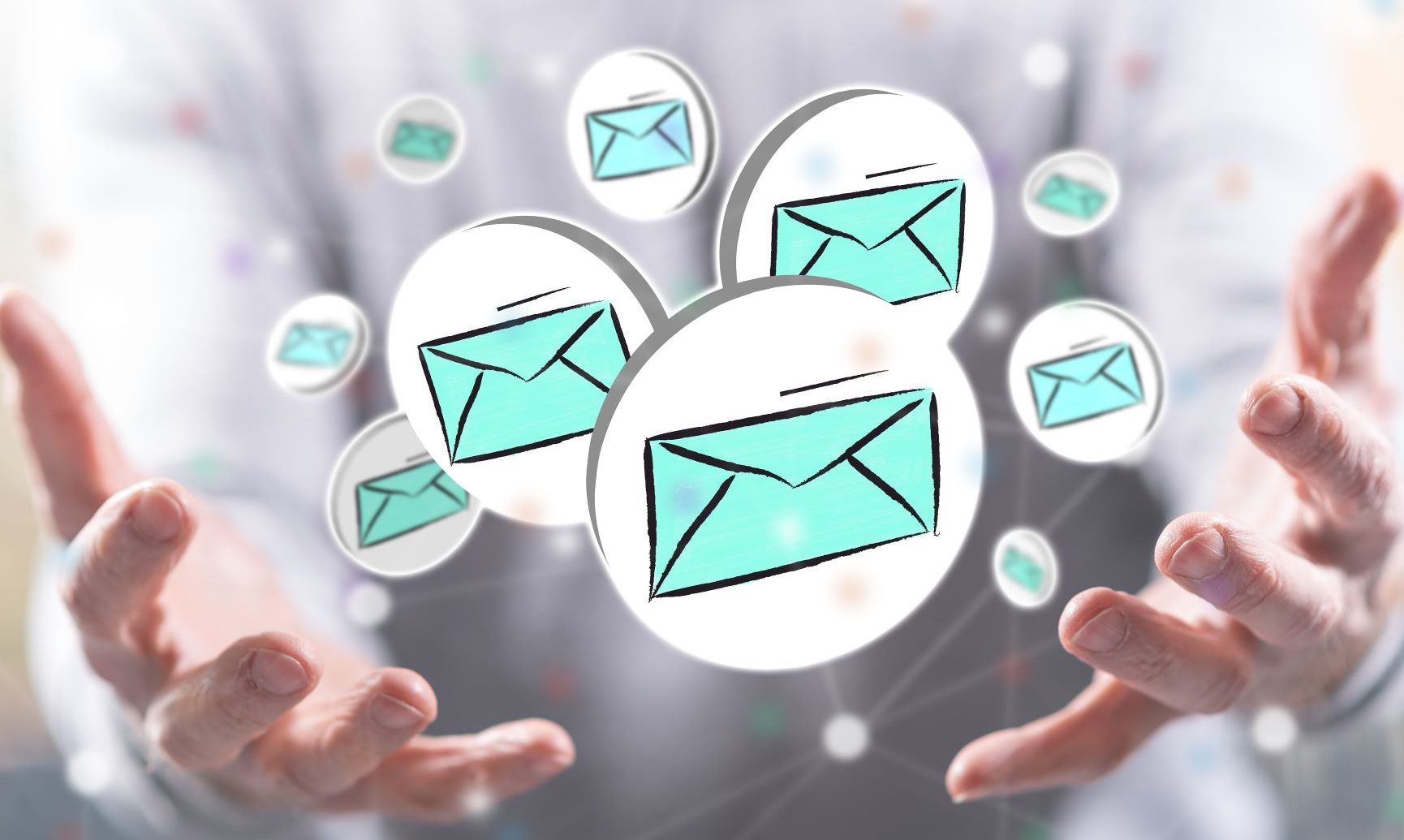 Easy Email Marketing Campaign Management