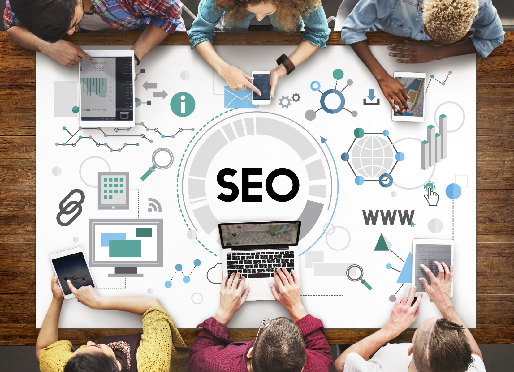 What is SEO? (Search Engine Optimisation