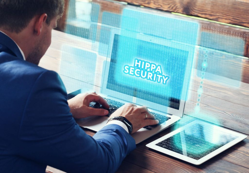 USA Companies are mainly effected by HIPAA